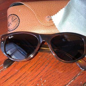 Ray Ban Vagabond sunglasses VGUC